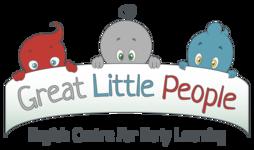 Great Little People en Kind for Kids